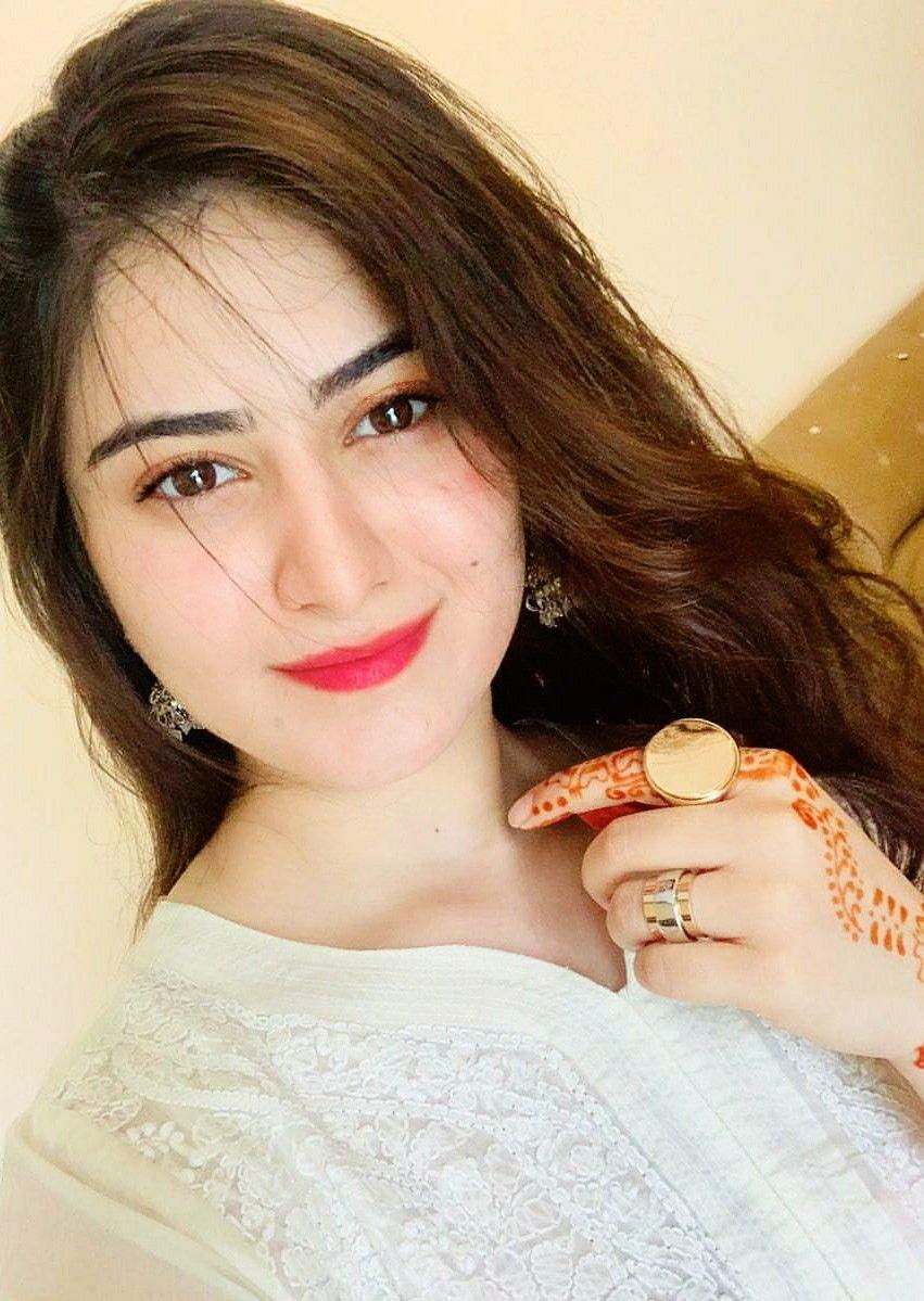Hina Afridi Pakistani Actress