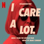 I Care a Lot poster 150x150