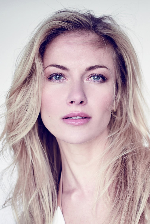 Irena Tyshyna Russian Actress