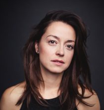 Isabelle Giroux Actress