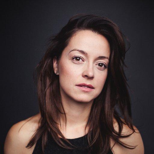 Isabelle Giroux Canadian Actress