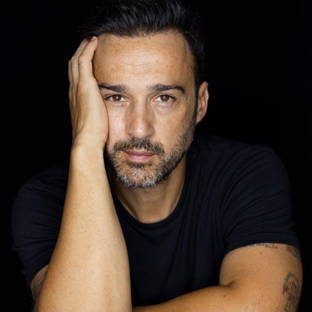 Javier Bolea Spanish Actor