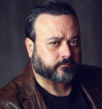 Javier Perdiguero Actor