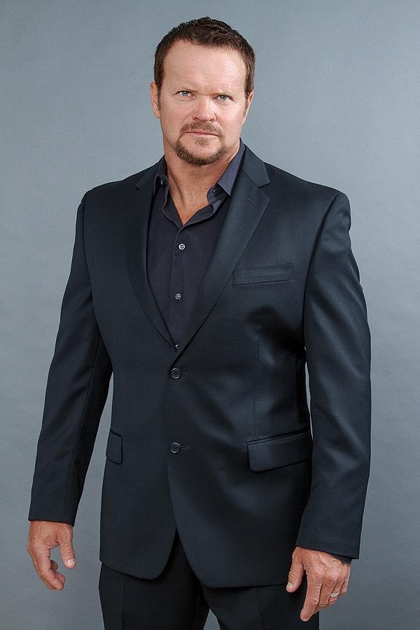 Jim Palmer American Actor
