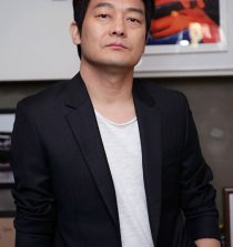 Jo Sung-ha Actor
