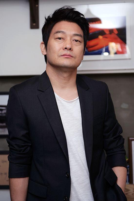 Jo Sung-ha South Korean Actor