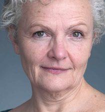 Joanne Howarth Actress