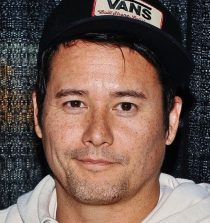 Johnny Yong Bosch Actor