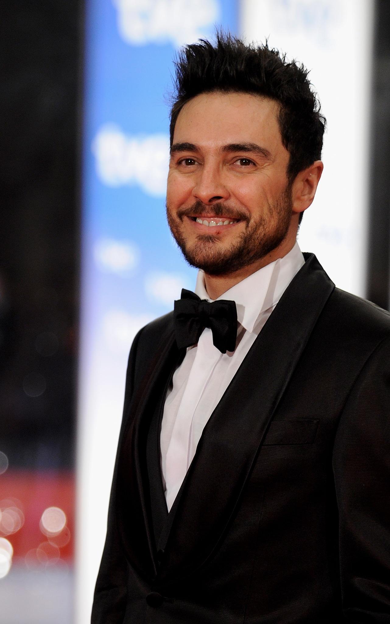 José Manuel Seda Spanish Actor