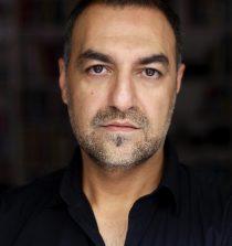 Juan Carlos Vellido Actor