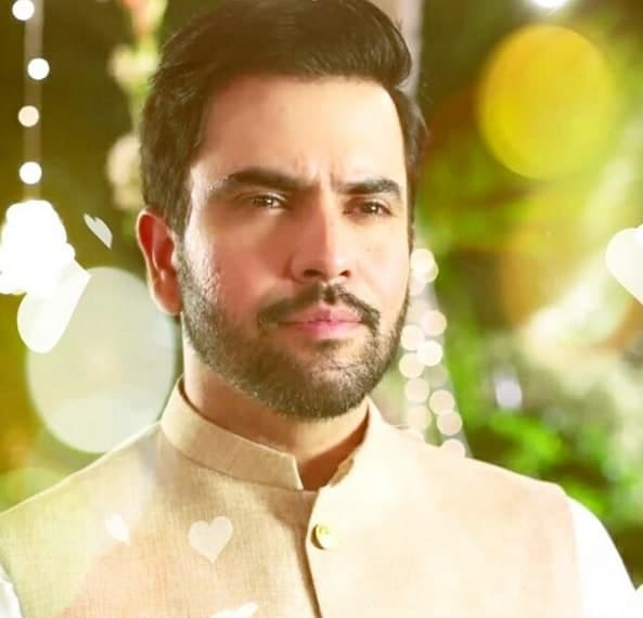 Junaid Khan  Pakistani Actor