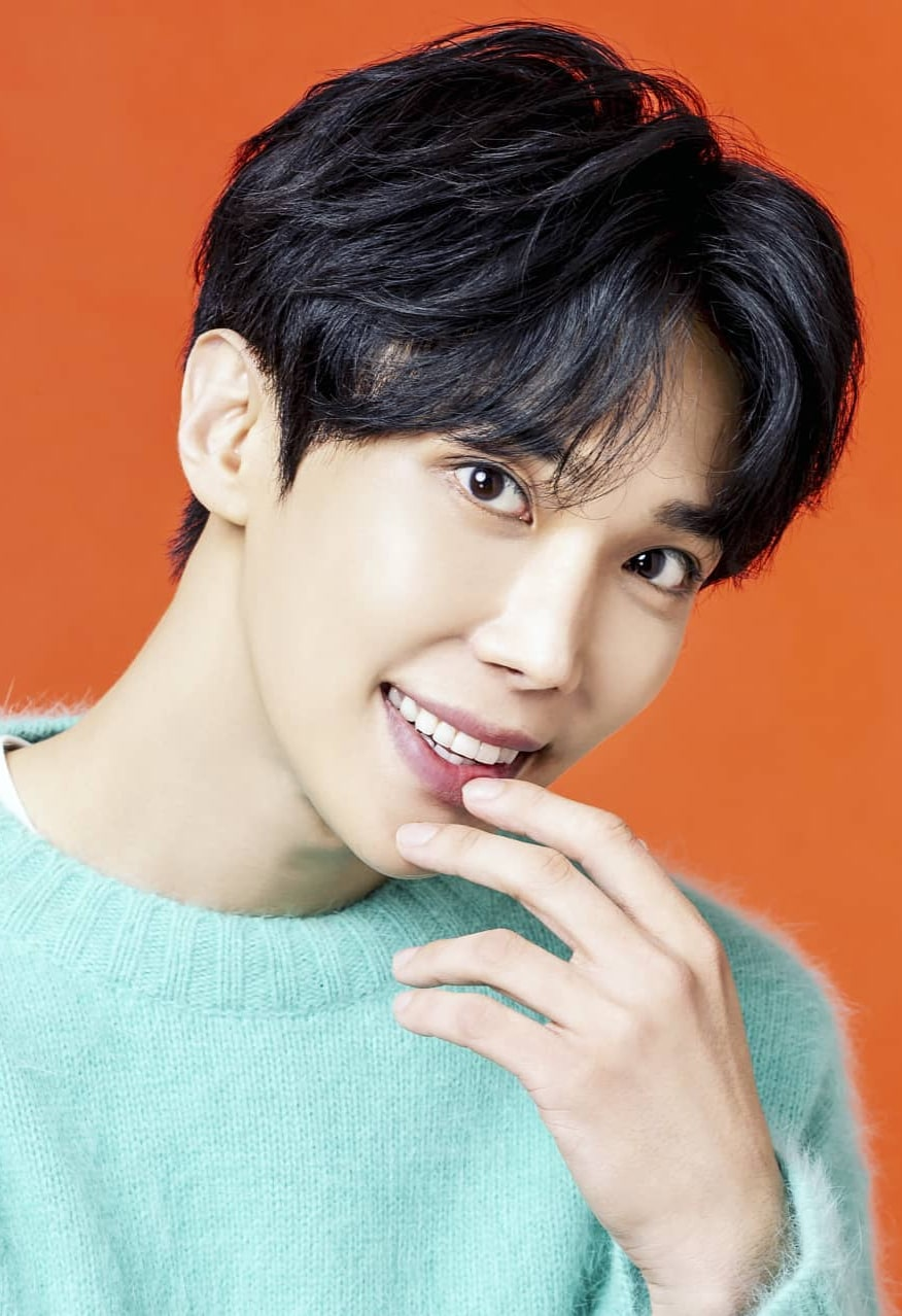 Jung-min Park South Korean Actor