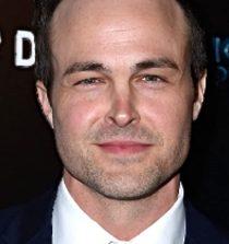 Justin Smith Actor