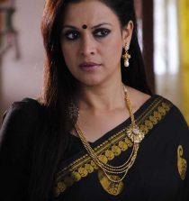 Jyoti Gauba Actress