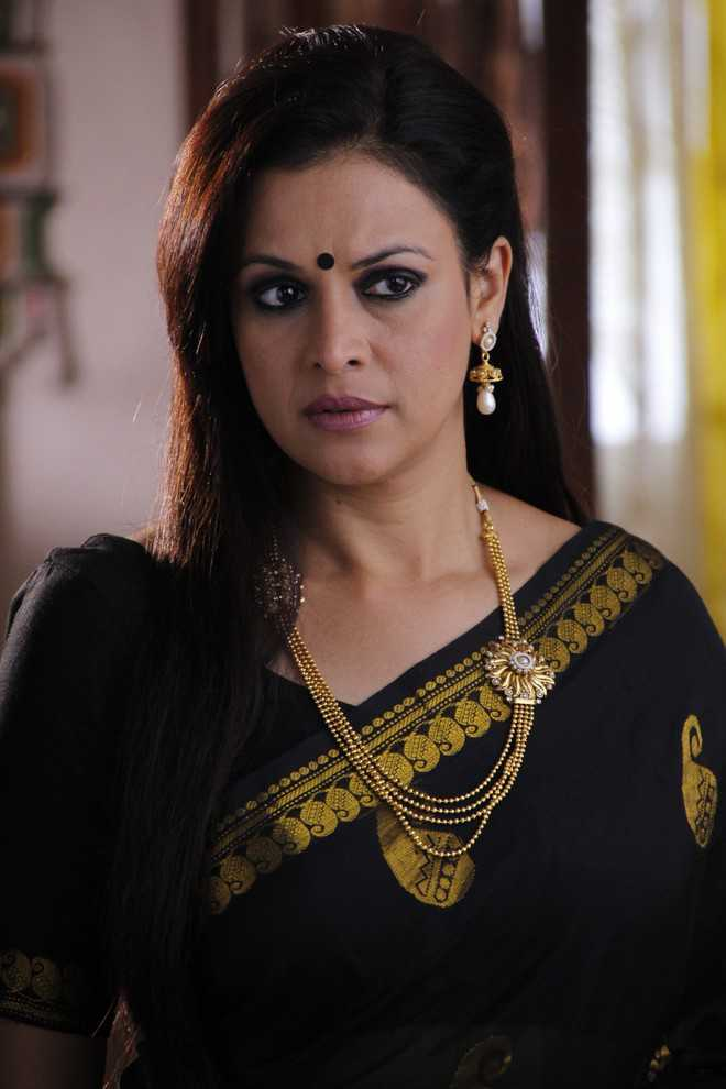Jyoti Gauba Indian Actress