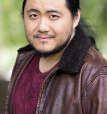 Kaiji Tang Actor