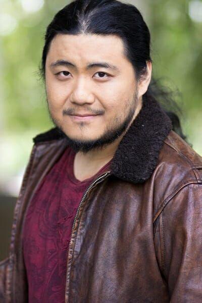 Kaiji Tang Chinese Actor