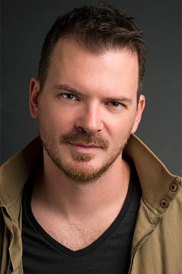 Kartal Balaban Turkish Actor