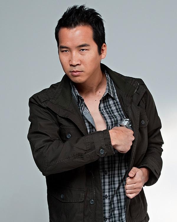 Keiichi Enomoto Japanese Actor