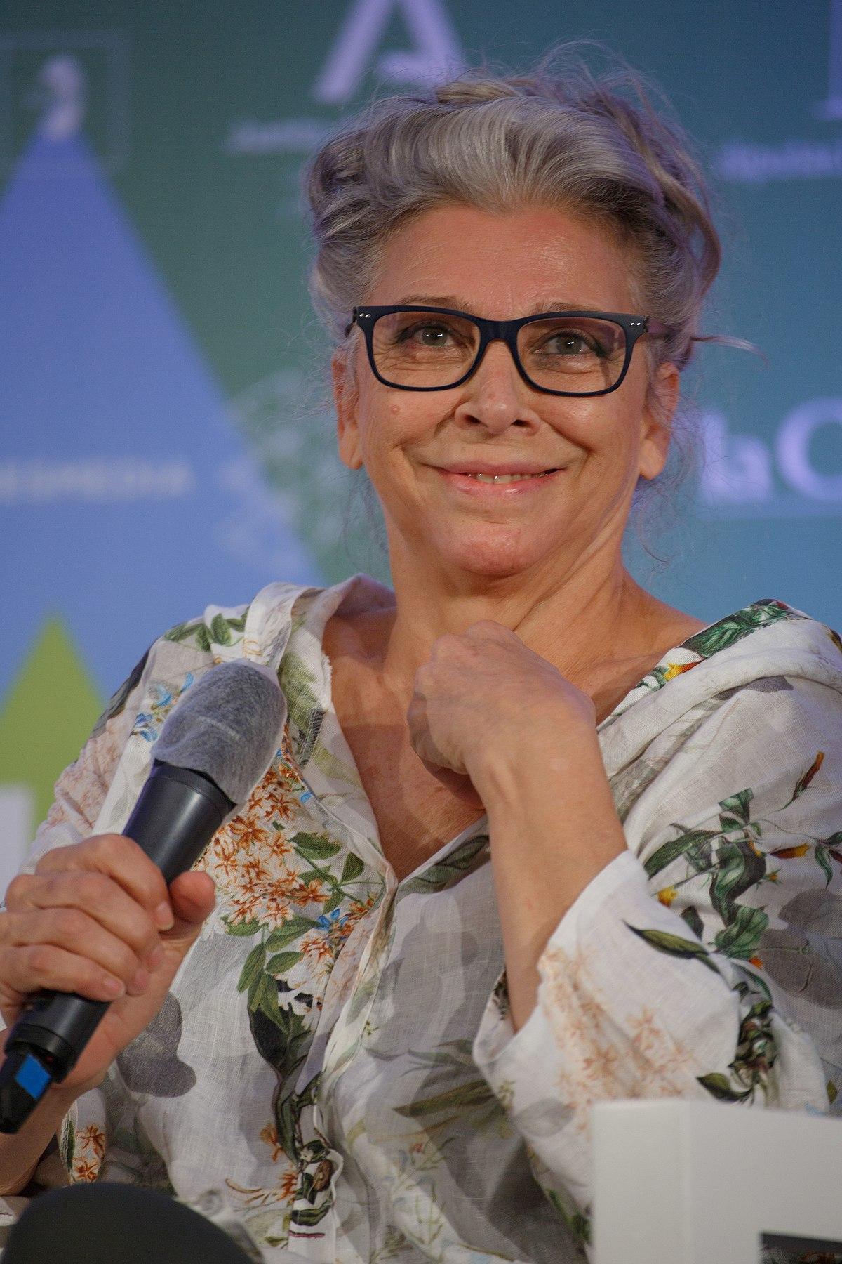 Kiti Mánver Spanish Actress