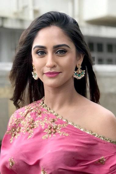 Krystle D'Souza Indian Actress