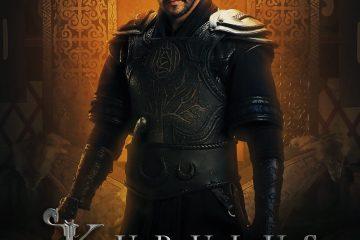 Kuruluş Osman poster 360x240