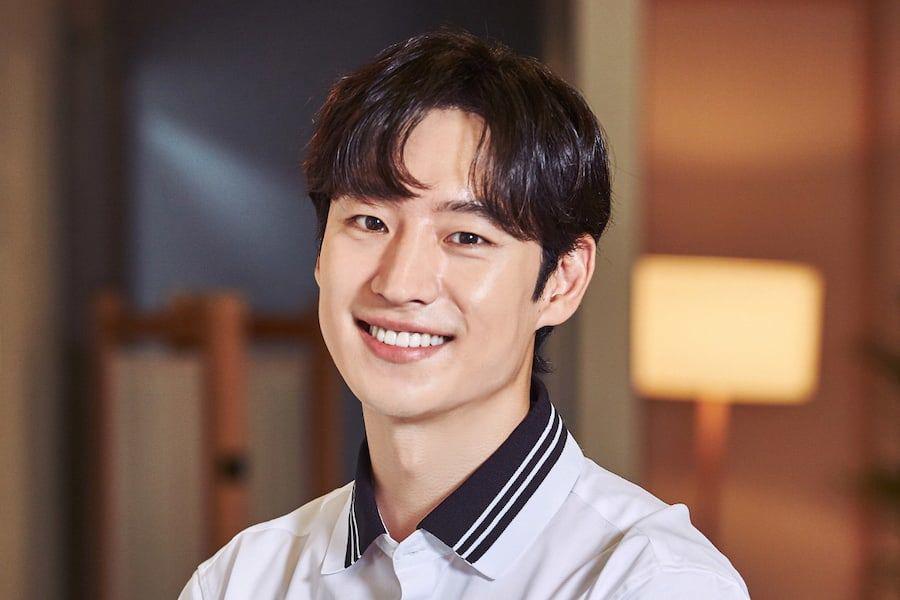 Lee Je-hoon South Korean Actor