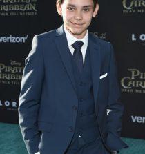 Lewis McGowan Actor