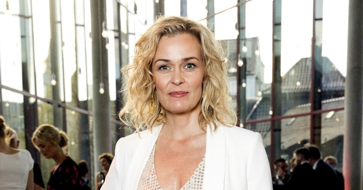 Line Verndal Norwegian Actress