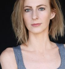 Lize Johnston Actress