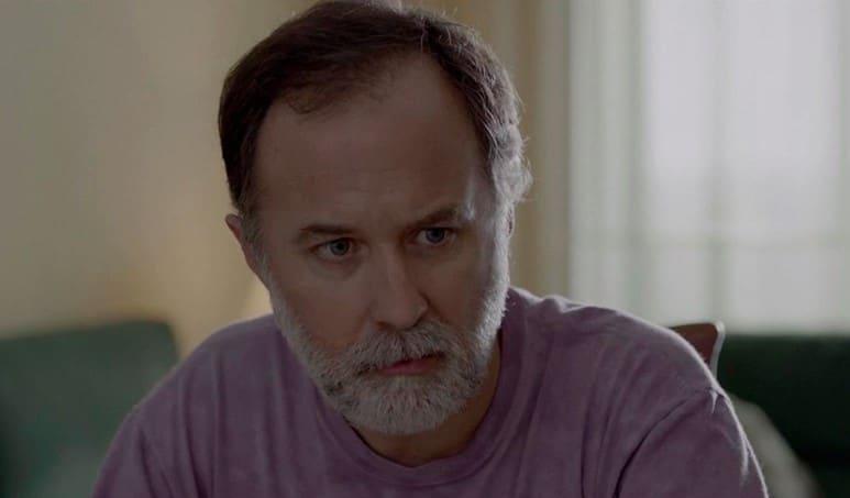 Luis Bermejo Spanish Actor