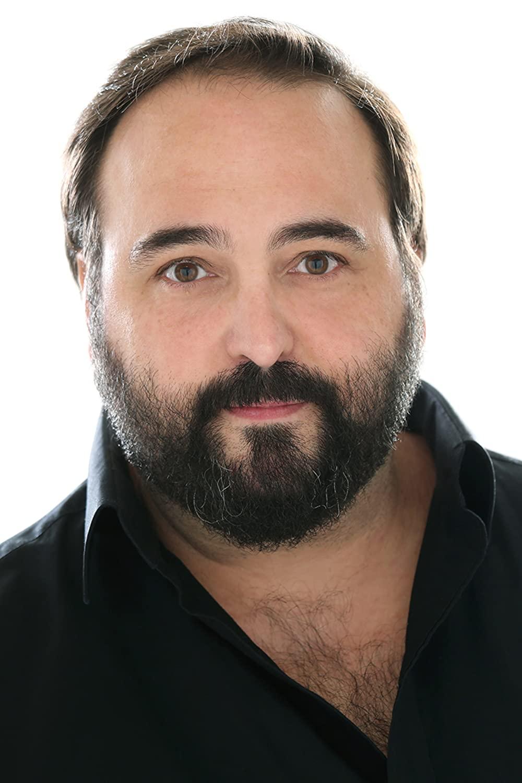 Manuel Gancedo Spanish Actor