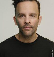 Marc Beaupré Actor