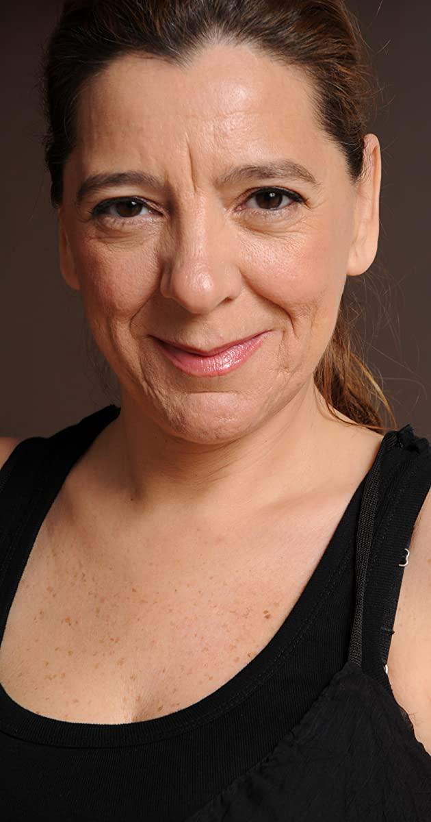 Mari Carmen Sánchez Spanish Actress