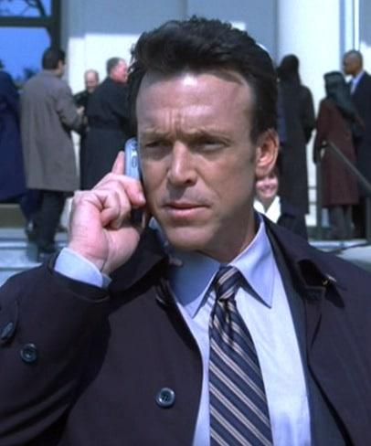 Mark Kiely American Actor
