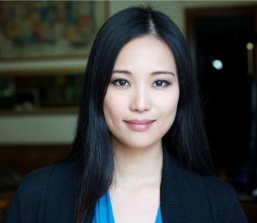 Maya Murofushi Japanese Actress