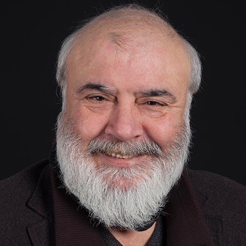 Mehmet Ali Kaptanlar Turkish Actor