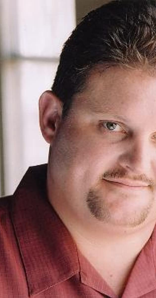 Michael Olifiers American Actor