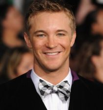 Michael Welch Actor