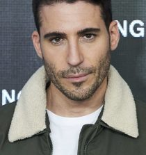 Miguel Ángel Silvestre Actor