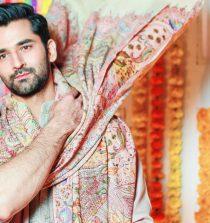 Mirza Zain Baig Actor