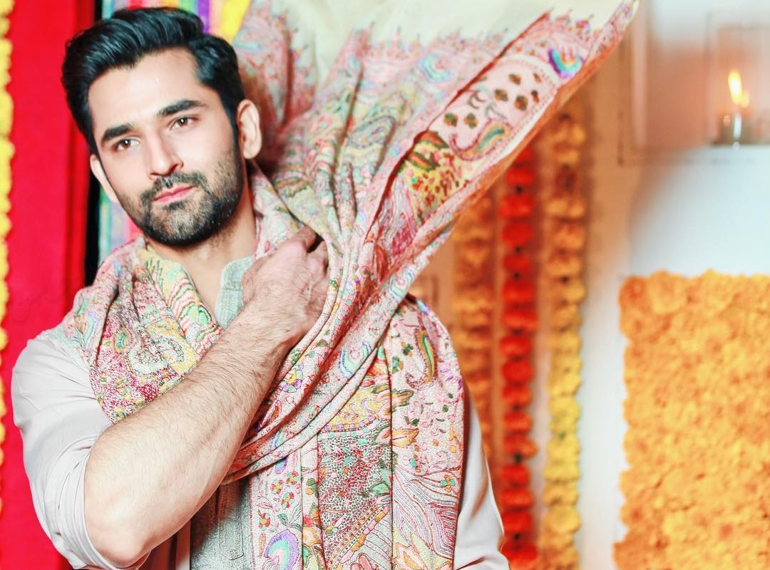 Mirza Zain Baig Pakistani Actor