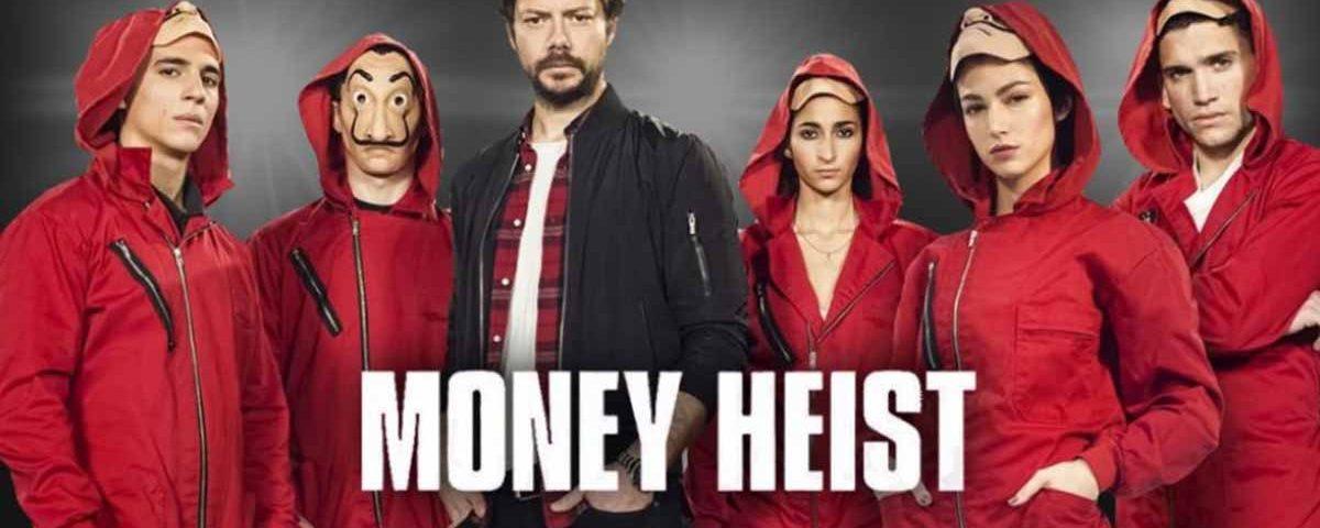Money Heist poster 1200x480