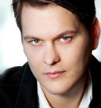 Morten Bekkenes Actor