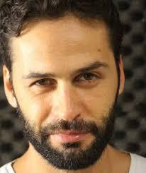 Muammer Çagatay Keser Turkish Actor