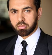 Mustafa Haidari Actor
