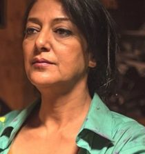 Nadia Niazi Actress