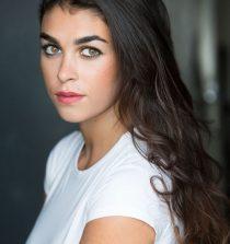 Natacha Karam Actress