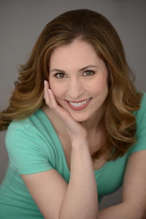 Nikki Corinne Thomas American Actress