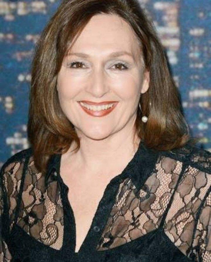 Nora Dunn American Actress